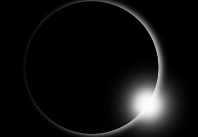 Gerhana Bulan Separuh Di Jogja