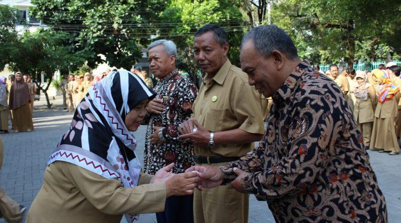 Purna Tugas Periode September 2018 Resmi Dilepas